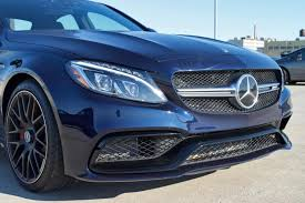 mercedes c63 amg review review 2016 mercedes amg c63 s ny daily