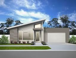 skillion roof facade google search house facade pinterest
