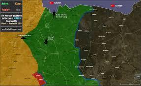 Aleppo Syria Map by Aleppo Map Archicivilians
