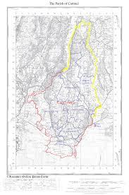 Lancashire England Map by Lancashire Online Parish Clerk Project Parish Of Cartmel
