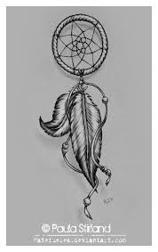 one more dream catcher tattoo drawing all tattoos for men