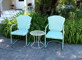 Antique Metal Patio Chairs Metal Outdoor Chairs U2013 Helpformycredit Com
