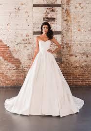 justin alexander signature wedding dresses