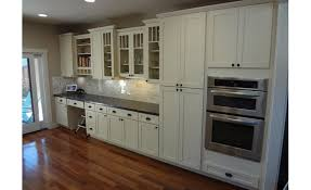 Shaker Door Kitchen Cabinets Supply Solid Wood Kitchen Cabinet With Shaker Door Style And White