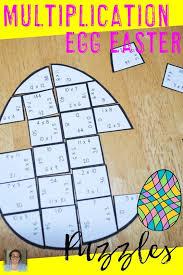 264 best easter spring math work images on pinterest math work