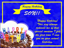 18th birthday card messages son home design ideas