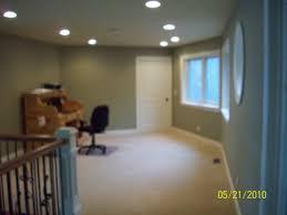 adams custom interior painting