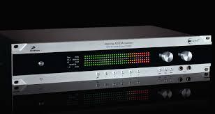 Omnirax Presto 4 Studio Desk Antelope Audio Eclipse 384 Stereo Mastering Ad Da Converter