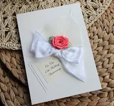 birthday card girlfriend handmade greeting card personalised