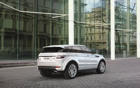 retro range rover 2016 range rover evoque coming with full led adaptive headlights