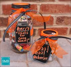 Halloween Jars Crafts by How To Limit Halloween Candy Get Tricky With Those Treats