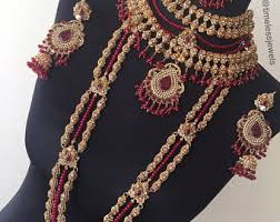 pakistan jewelry etsy