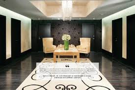 interior design firm paradigm design group