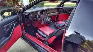 camaro iroc z parts south carolina 1986 iroc z 28 for sale third generation f