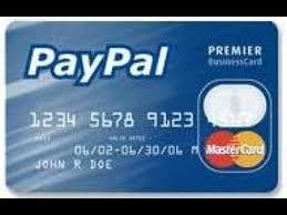 free prepaid debit cards the paypal prepaid mastercard debit card