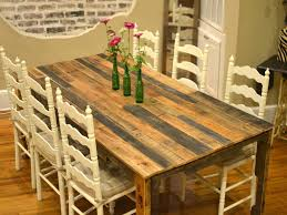 pictures of painted dining room tables best diy dining room table ideas and plans wallowaoregon com