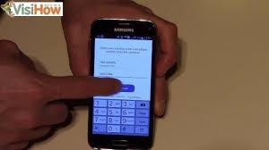 tutorial viber android set up the viber application on an android phone visihow