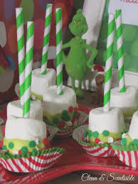 lots of grinch party ideas for christmas the grinch grinch