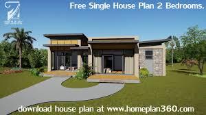 2 Haus Kaufen Khao Lak Haus Kaufen Modern Home Typ2 Youtube