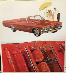 haynes repair manual chevrolet corsa 1965 chevrolet manufacturer catalog salesman display fabric