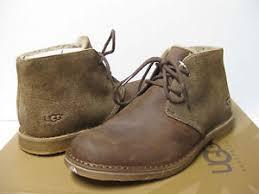ugg leighton sale ugg leighton bomber jacket chestnut boots us10 uk9 eu43 ebay