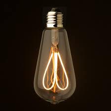 Led Light Bulb by Dimmable Led Globe Light Bulb U2013 Urbia Me