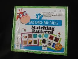 matching patterns baseboard and cards u2013 matching patterns promoni u0027s