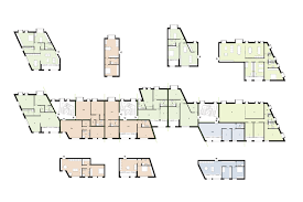 gallery of sustainable residential complex morfearch 4