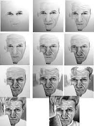 how to do pencil sketch tutorial gordon ramsay by doctor pencil on deviantart