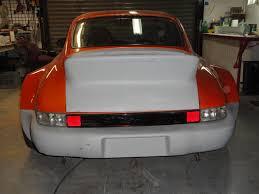 porsche widebody rwb vosstek s 930 super turbo wide body rwb style rennlist porsche