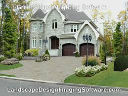 Landscape Lighting Design Software Free Greenscapes Includes A Lighting Design Program