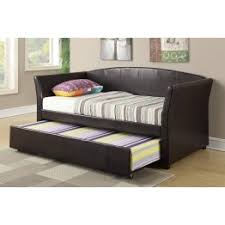 Couch Trundle Bed Twin Size Trundle Bed 9214