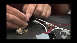 summer namm u002710 emg pickups solderless pickups w rob turner