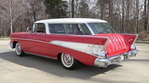 nomad car 1957 135883 1957 chevrolet nomad youtube