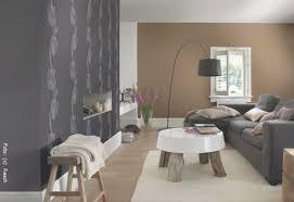 wohnzimmer grau braun gemütliche innenarchitektur gemütliches zuhause wohnideen