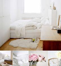 All White Bedroom Inspiration Cozy White Small Bedroom Ideas Home Designs