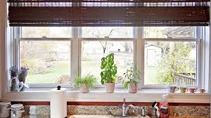 kitchen window ideas pictures large kitchen windows design ideas