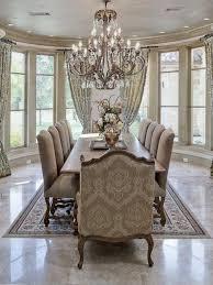Best Elegant Dining Images On Pinterest Dining Room Design - Luxury dining rooms