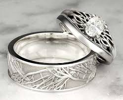original wedding ring ring of the month