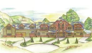 craftsman house plan 451103 ultimate home plans