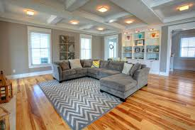 Area Rugs Louisville Houston U Shaped Couch Living Room Transitional With Pop Of Color