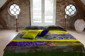 handmade velvet bedspread tiuri sold velvet matters