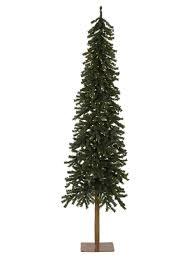 tannenbaum evergreen artificial christmas tree balsam hill