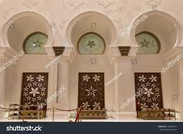 Interior Design Uae Interior Design Sheikh Zayed Grand Mosque Stock Photo 139864531