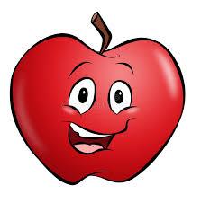 apple cartoon cartoon apple stock illustration illustration of happy 17963111