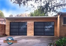 noisy garage door new garage doors universal garage door services