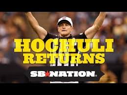 Ed Hochuli Meme - nfl replacement refs video gallery know your meme