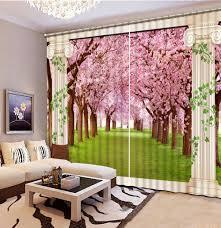 aliexpresscom buy green window curtains for living room bedroom
