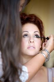 claire hanson make up u0026 hair events lucknam park hosts leslie and