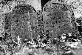 cemetery stones more curious and maybe creepy grave stones lis harris